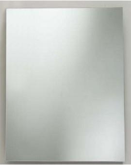 Bathroom mirror Lluna 50x70 Sdz (Vertical and Hotizontal)