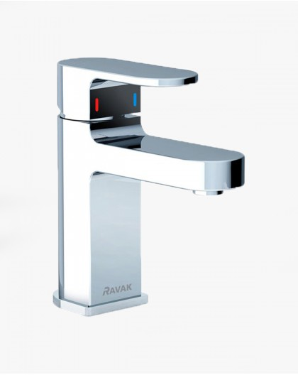 Monomando lavabo Chrome CR 012.00 Ravak