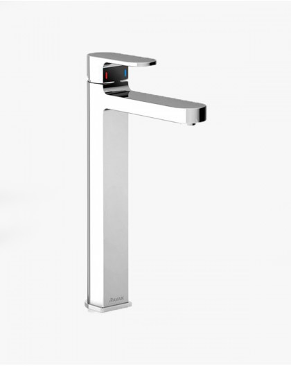 Monomando lavabo Chrome CR 015.00 Ravak