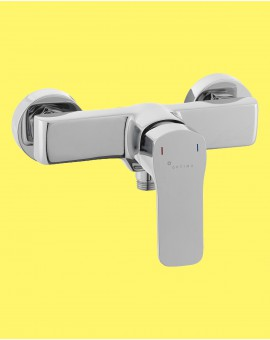 Shower mixer Cube Way CU268