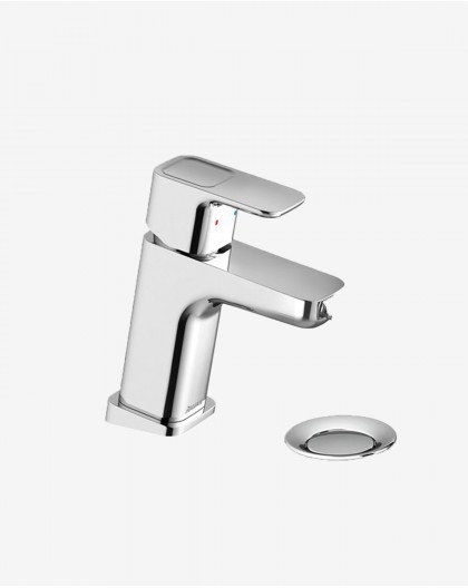 Single lever bidet Ravak