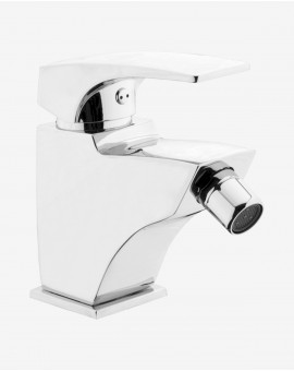 Single lever bidet Donata DO 235 Optima