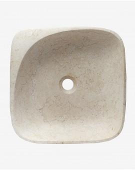 Lavabo Piedra Beige