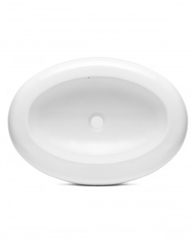 Sink oval, OVATO
