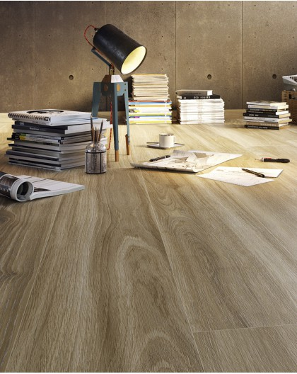 Carrelage imitation parquet  Woodsense Colorker