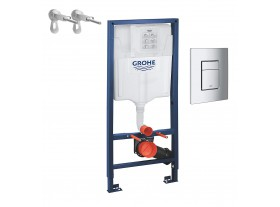 Bâti-Support WC  Rapid Sl Grohe