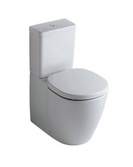 Toilet Connect