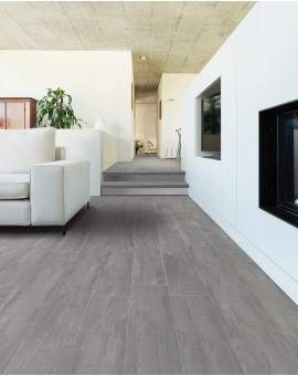 Carrelage Eternal Wood Colorker-Silver-Antidérapant-22x89.3