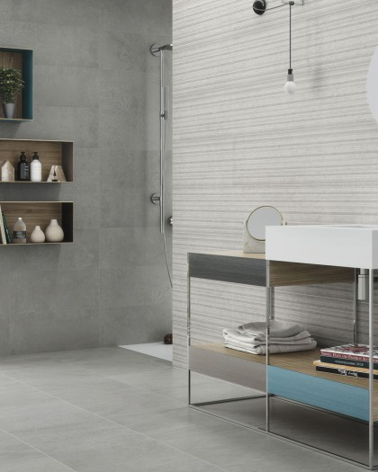Lining Neutral faux Stone Cifre Cerámica