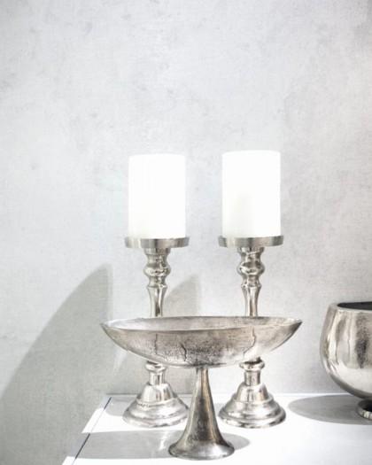 Porcelánico aspecto metal Sassari-Tau cerámica