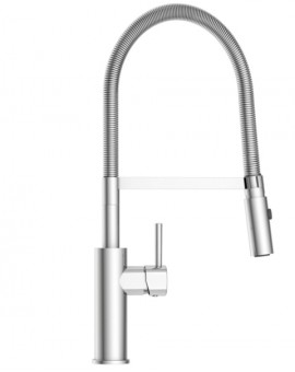 Kitchen faucet Torino with spout Removable-Imex