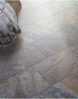 Tiles look stone Petra 700 Grey Codicer95