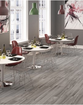Porcelain imitation parquet Belize 22x84 Three Ceramics