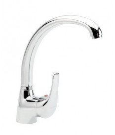 Mixer Bahama High Spout