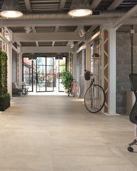 Carrelage effect Beton Discovery-Colorker