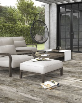 Porcelain tile faux wood outdoor Hardwood 15x90 Oset