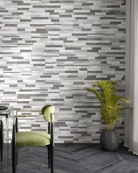 Porcelain tile look stone Imperial 16,5X50 Oset