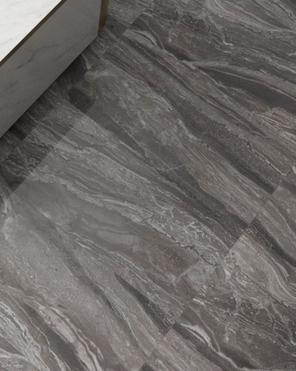 Grès Cérame effect marble Luxe-American tiles