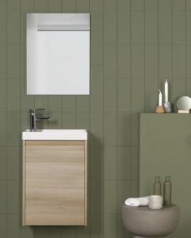 Bathroom furniture for small bathrooms Enjoy 45x27.5 Royo