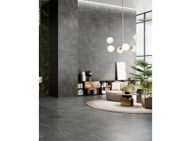 Carrelage aspect marble matt Nomade Colorker