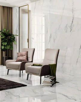Carrelage aspect marble Insignia Colorker