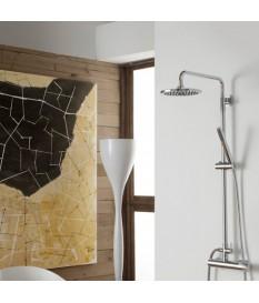 Column shower Formentera