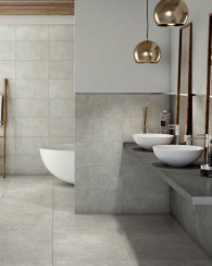 Porcelain tiles Easy Collection Beton Tuscaniagres