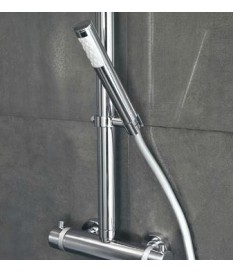 Column shower Tondo