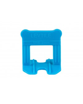 Bag of 250 1mm ceramic leveling clips