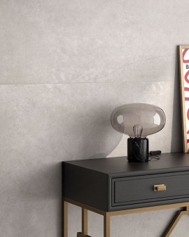 CARNABY GRIS 75X150 GEOTILES