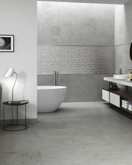 WALL TILE BRAVE WALL 31,7X60 APARICI / Ivory / Normal