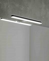 LED LIGHT LUCCE BLACK 30