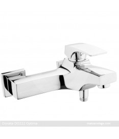 Single lever bath-shower DO 222 Optima