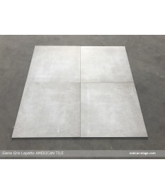 SIENA GREY LAPATTO American Tile